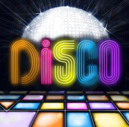 Welcomtothediscoforever