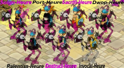Team-Heure 